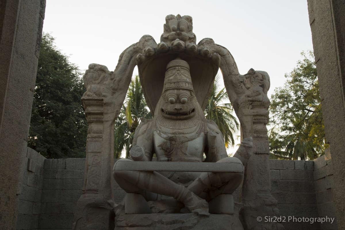 Lakshminarasimha Temple