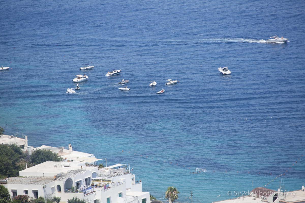 Capri Island - Amalfi